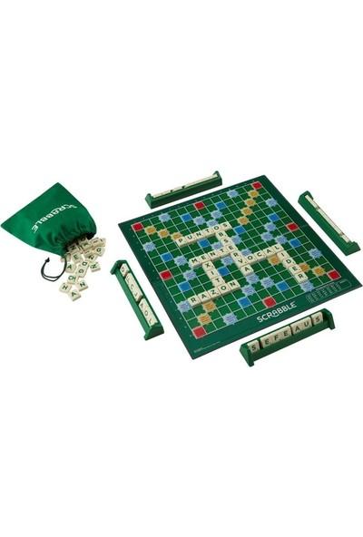 Scrabble Original Türkçe Kelime Oyunu Y9611