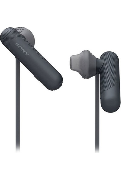 Sony WI-SP500 Siyah Kulakiçi Kulaklık