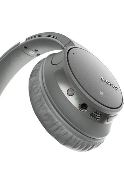 Sony WH-CH700N Gri Kulaküstü Kulaklık