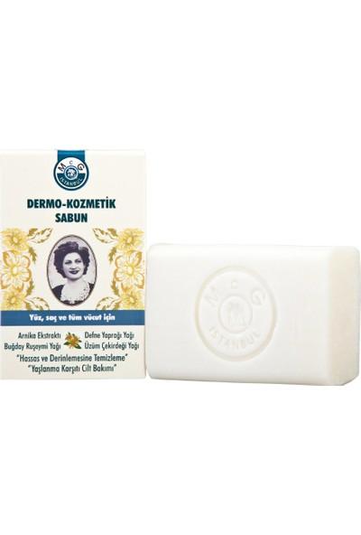 McG Dermokozmetik Sabun 100 gr X 3 Adet