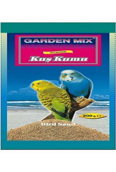 Garden Mix Kuş Kumu 200 G.