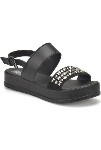 Butigo 18S-172 Siyah Kadın Ayakkabı