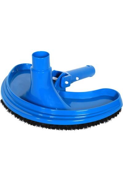 Cixi Havuz Süpürgesi Oval
