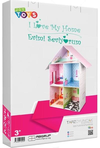 Joy Toys I Love My Home - Evimi Seviyorum
