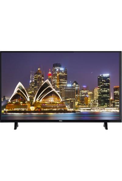 """Regal 55R6520F 55"""" 140 Ekran Uydu Alıcılı Full HD Smart LED TV"""
