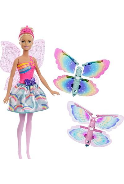 Barbie Dreamtopia Kanatlı Peri FRB08