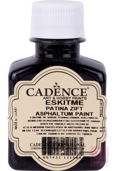 Cadence Eskitme Patina Zifti 100 ml.