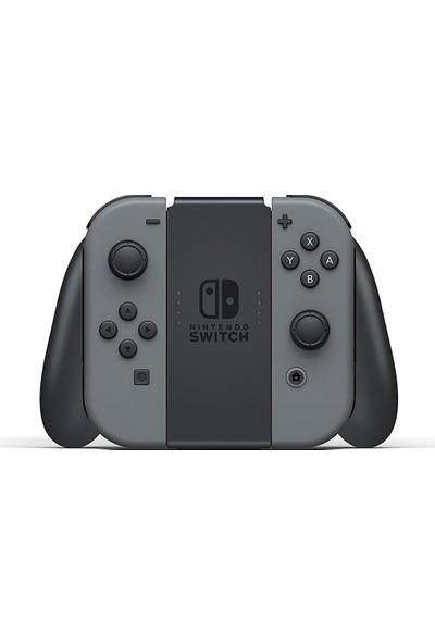 Nintendo Switch Gri Renk Joy Con
