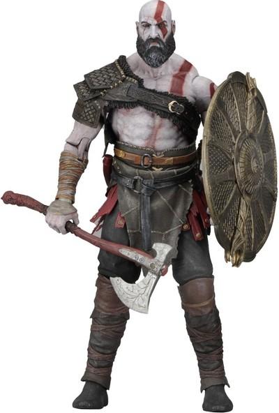 Neca God of War 2018: Kratos Action Figure