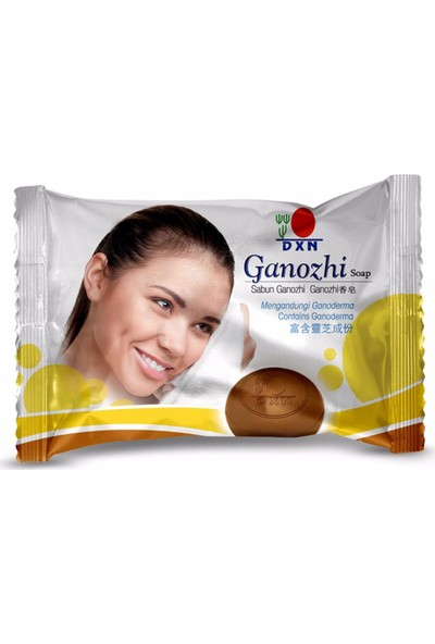 DXN Ganozhi Ganodermalı Sabun