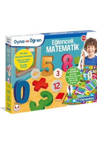 Oyna ve Öğren Eğlenceli Matematik
