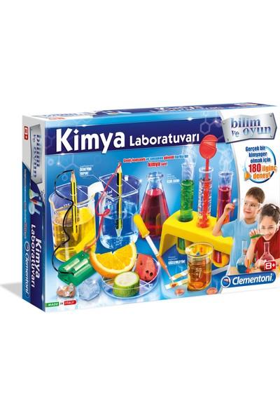 Kimya Laboratuvarı