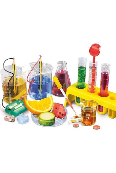 Clementoni Kimya Laboratuvarı