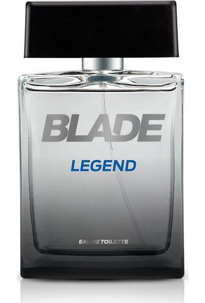 Blade Legend EDT Erkek Parfüm 100 ml