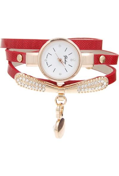 Yuhua Watch06-4971 Kadın Kol Saati