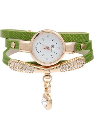 Yuhua Watch06-5230 Kadın Kol Saati