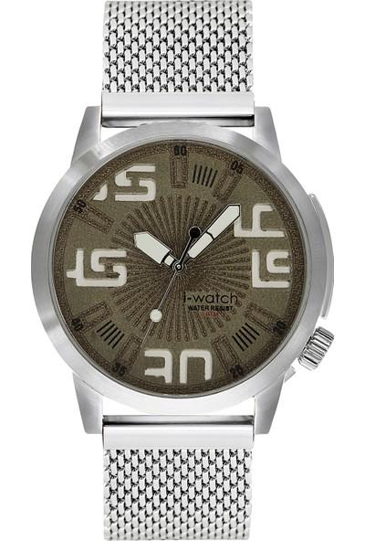 I-Watch 5323.C1C Erkek Kol Saati
