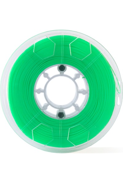 ABG Filament 1,75 mm Neon Yeşili PLA