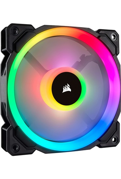 Corsair LL S 140 RGB LED S P Fan CO-9050073-WW