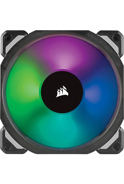 Corsair ML120 Pro RGB 3 F Pack Fan CO-9050076-WW