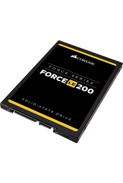 Corsair Force S 120GB LE200 SSD CSSD-F120GBLE200B