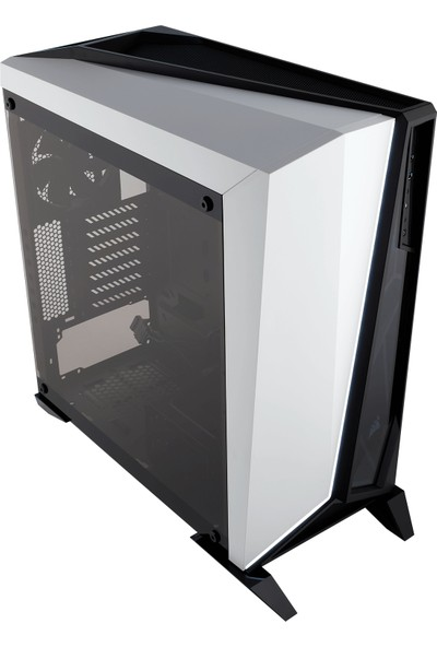 Corsair Spec Omega Mid T Siyah-Beyaz Kasa CC-9011119-WW
