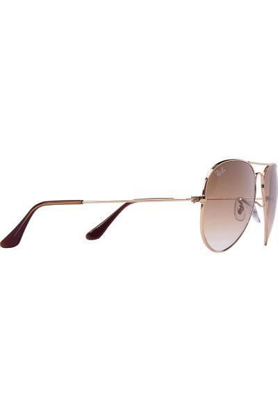 Rb3025-001/51 Rayban Gözlük 58 Inch