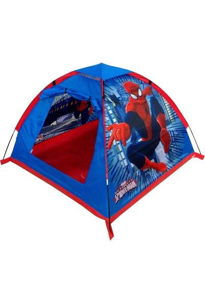 Spiderman - Örümcek Adam Oyun Çadırı