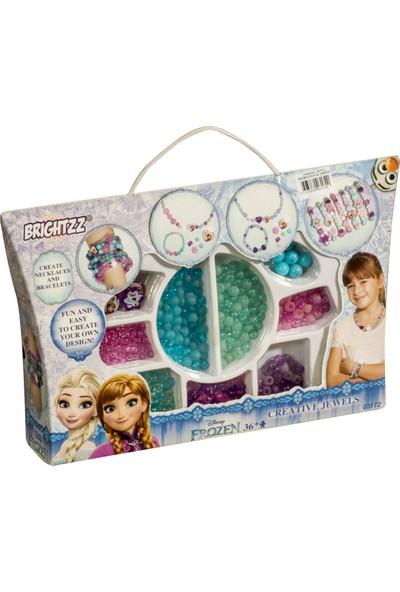 Frozen Takı Seti Büyük El Çantası