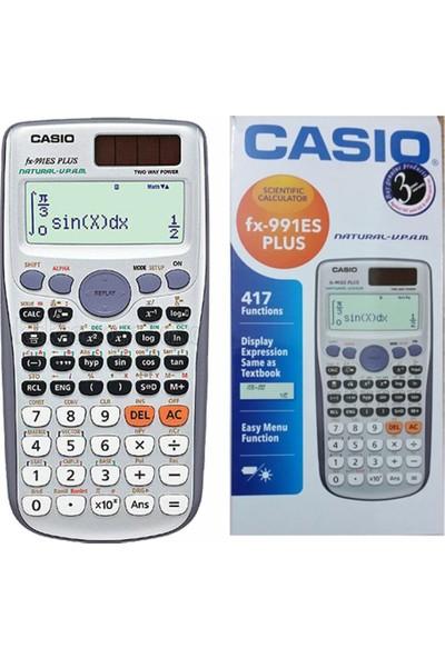 Casio FX-991ES Plus Bilimsel Hesap Makinesi