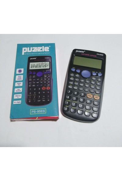 Puzzle Ps 95Es Hesap Makinası