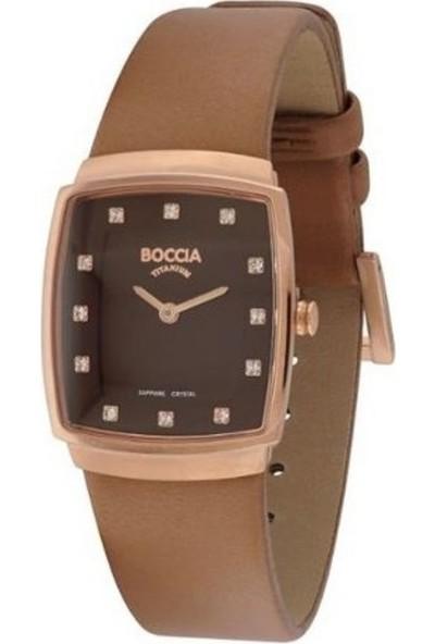 Boccia Titanium 3237-04 Kadın Kol Saati