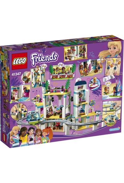 LEGO Friends 41347 Heartlake City Tatil Köyü