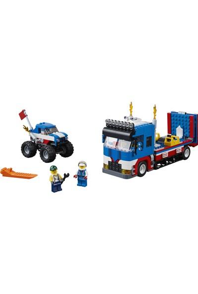 LEGO Creator 31085 Araç Akrobasi Gösterisi