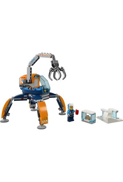 LEGO City 60192 Kutup Paletli Buz Aracı