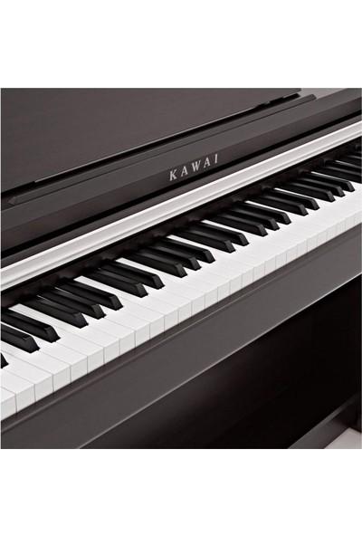 Kawai KDP110R Gülağacı Dijital Piyano (Tabure + Kulaklık Hediye)