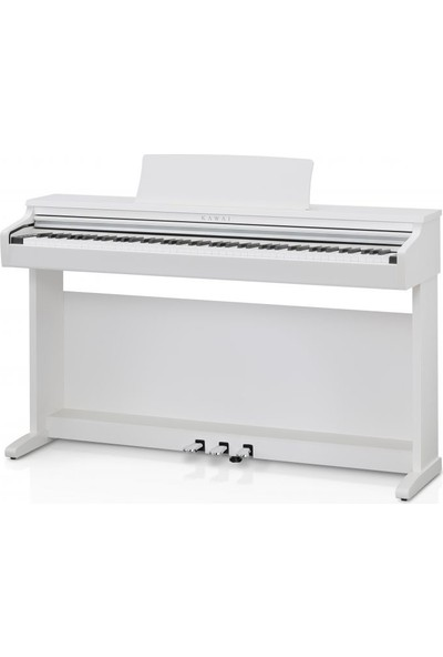 Kawai KDP110W Beyaz Dijital Piyano (Tabure + Kulaklık Hediye)