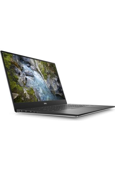 """Dell XPS 9570 Intel Core i7 8750H 16GB 512GB SSD GTX1050Ti Windows 10 Pro 15.6"""" FHD Taşınabilir Bilgisayar FS75WP165N"""