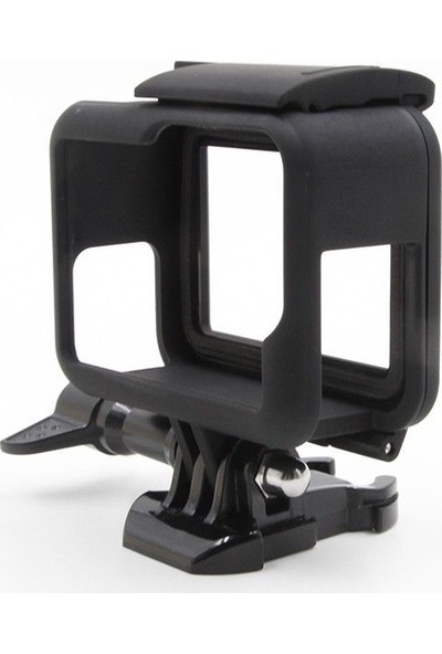 Telesin Gopro Hero5/Hero6 Black İçin Frame