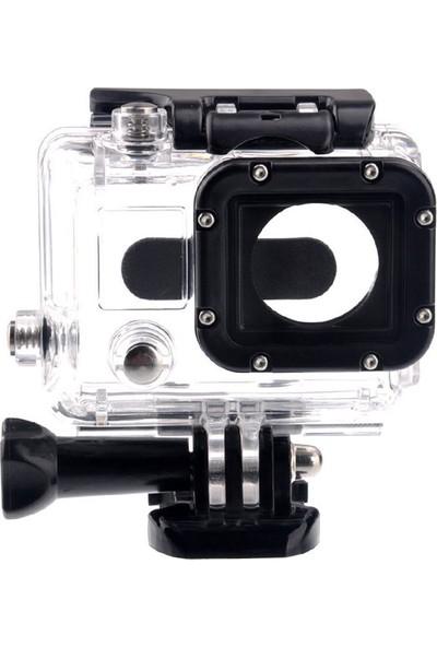 Telesin Gopro İçin Açık Kamera Kutusu Hero4/3+