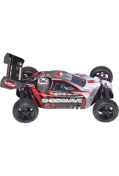 Redcat Shockwave Kırmızı 1/10 Rtr