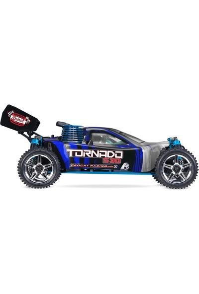 Redcat Racing Tornado S30 1/10 Nitro Yakıtlı Arazi Aracı