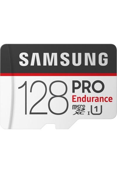 Samsung PRO Endurance 128GB 100 MB/s microSDHC Kart (SD Adaptor) MB-MJ128GA/EU
