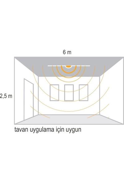 Pelsan Hareket Sensörü Tavan Tipi 360 Derece