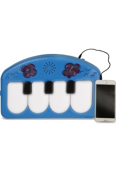 Bondigo Tekmele Ve Oyna Piyanolu Oyun Halısı