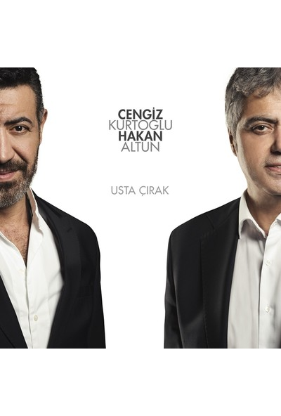 Cengiz Kurtoğlu & Hakan Altun - Usta Çırak