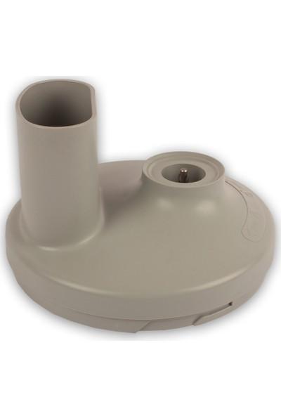 Arzum Prostick Multi İşlem Hazne Kapağı - Gri - AR102605