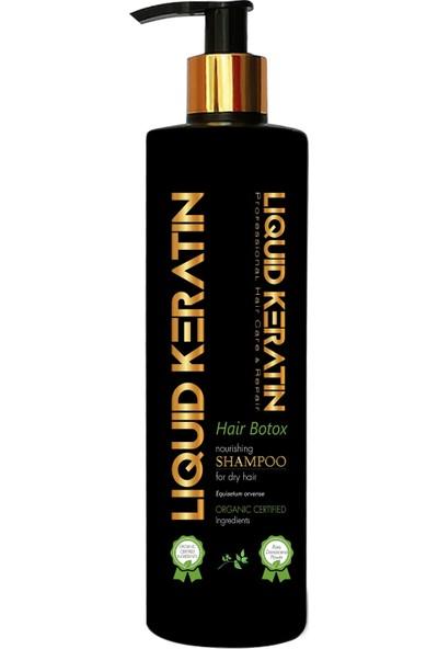 Liquid Keratin Şampuan 350 Ml