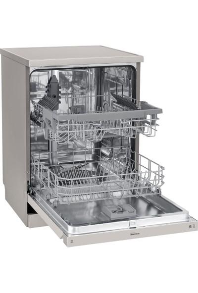 LG DFB512FP 2 Programlı Bulaşık Makinesi