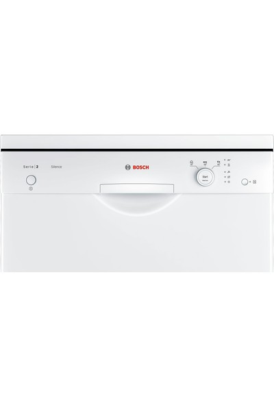 Bosch SMS23BW00T A+ 3 Programlı Bulaşık Makinesi